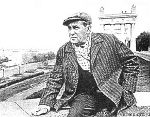 100 лет поэту Михаилу Луконину | Разное | Текст #213970