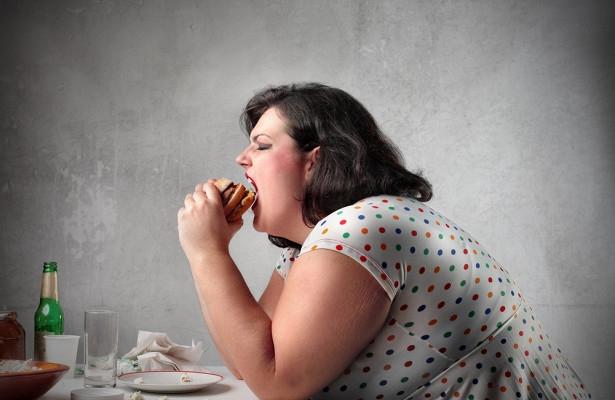 Ожирение названо одной из причин психологических проблем у подростков   Разное   Текст #213974