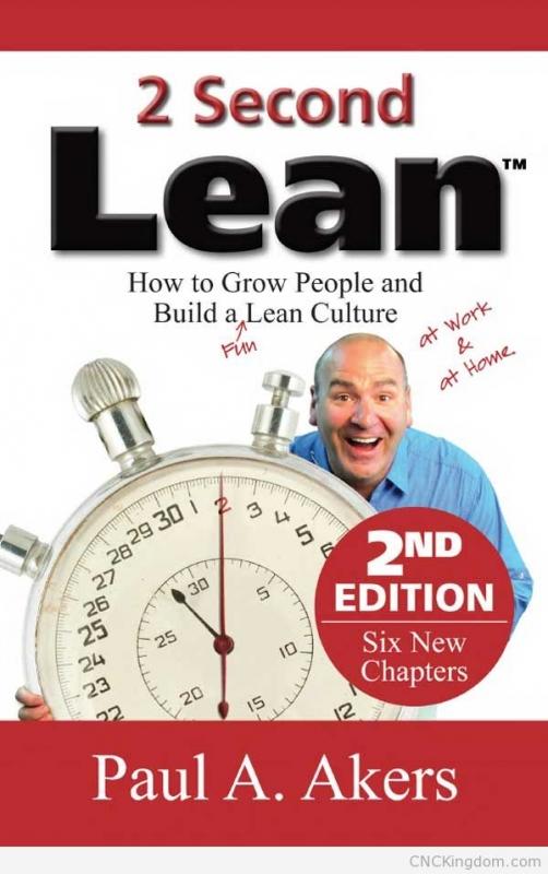 2-секундный Лин. Как вырастить персонал и создать Лин-культуру на работе и дома. Пол Эйкерс | Бизнес-литература | Текст #215819