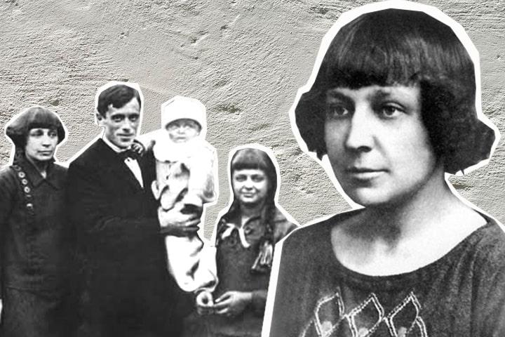 Самые непоэтичные факты о Марине Цветаевой | Статья | Текст #216057