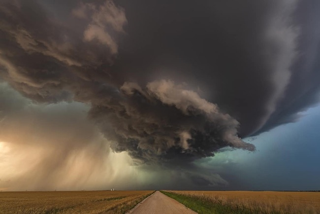 Победители международного конкурса ландшафтной фотографии INTERNATIONAL LANDSCAPE PHOTOGRAPHER OF THE YEAR 2018 | Новость | Текст #218518
