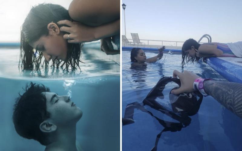 Мексиканский фотограф показывает обратную сторону идеальной фотографии для Instagram