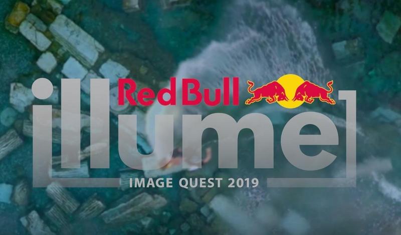 RED BULL ILLUME 2019