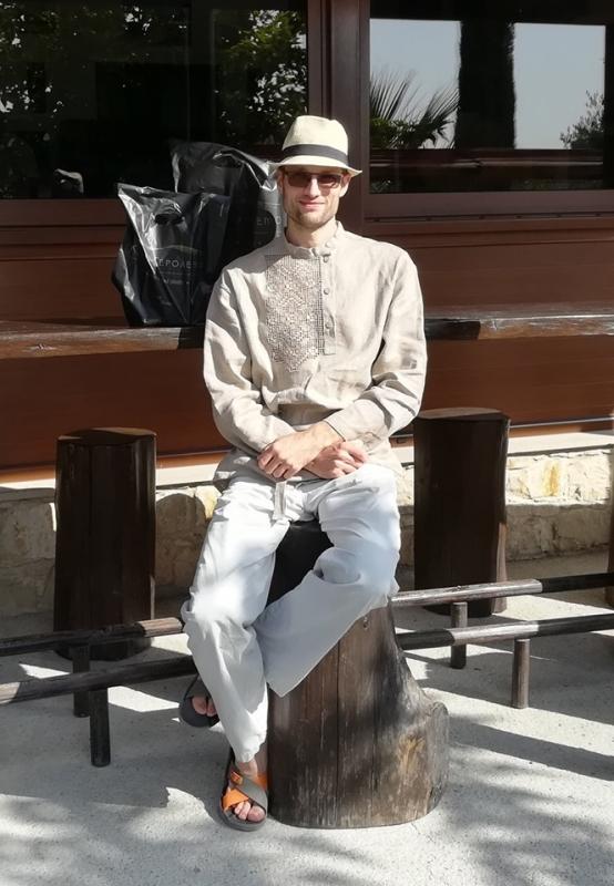 Игорь Русаков, выпускник 2005 г., инженер ФГУП ЦАГИ | Компания FALT Family | Текст #225658