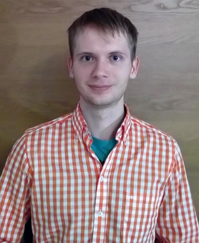Борис Силаков, выпускник 2012 г., C++ developer в Iponweb | Компания FALT Family | Текст #225652