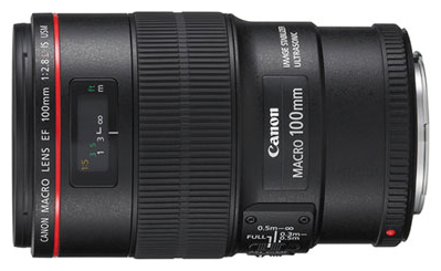 Canon EF 100mm f/2.8L Макро IS USM, |  Canon | Объективы | Техника #287