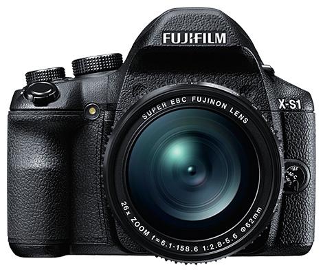 Fujifilm X-S1 | Фотоаппараты с объективами | Техника #609