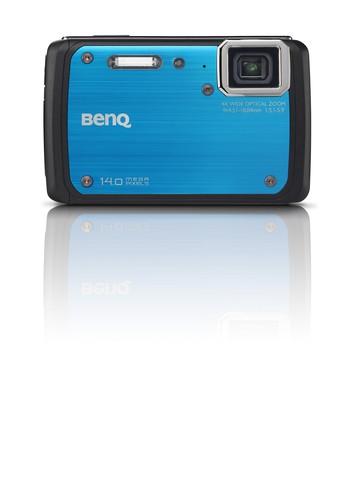Benq LM100 |  BenQ Corporation | Фотоаппараты с объективами | Техника #594