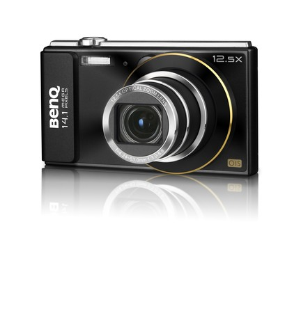 Benq GH200 |  BenQ Corporation | Фотоаппараты с объективами | Техника #595
