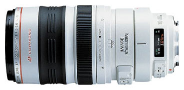 Canon EF 100-400MM F/4.5-5.6L IS USM |  Canon | Объективы | Техника #645