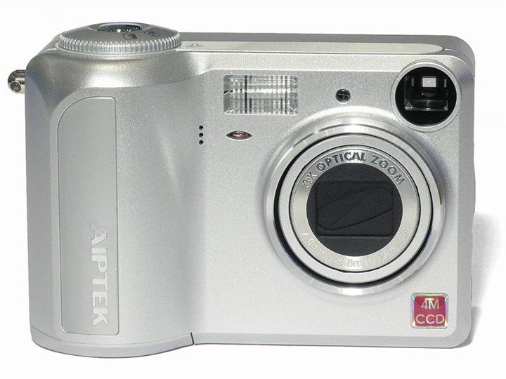 AIPTEK International PocketCam 5000 |  AIPTEK International | Фотоаппараты с объективами | Техника #597