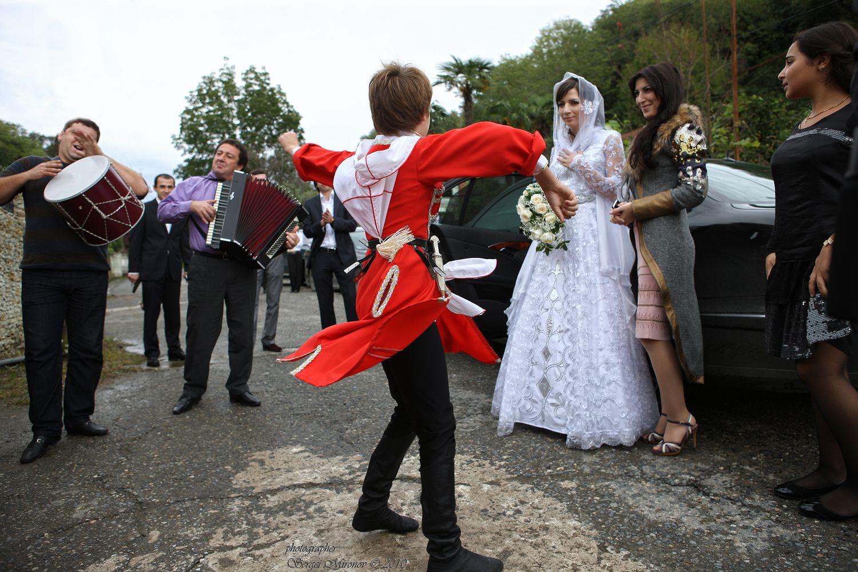 Особенности русских свадеб фото