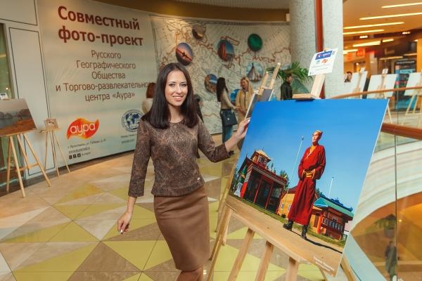 Ульяна Уринова