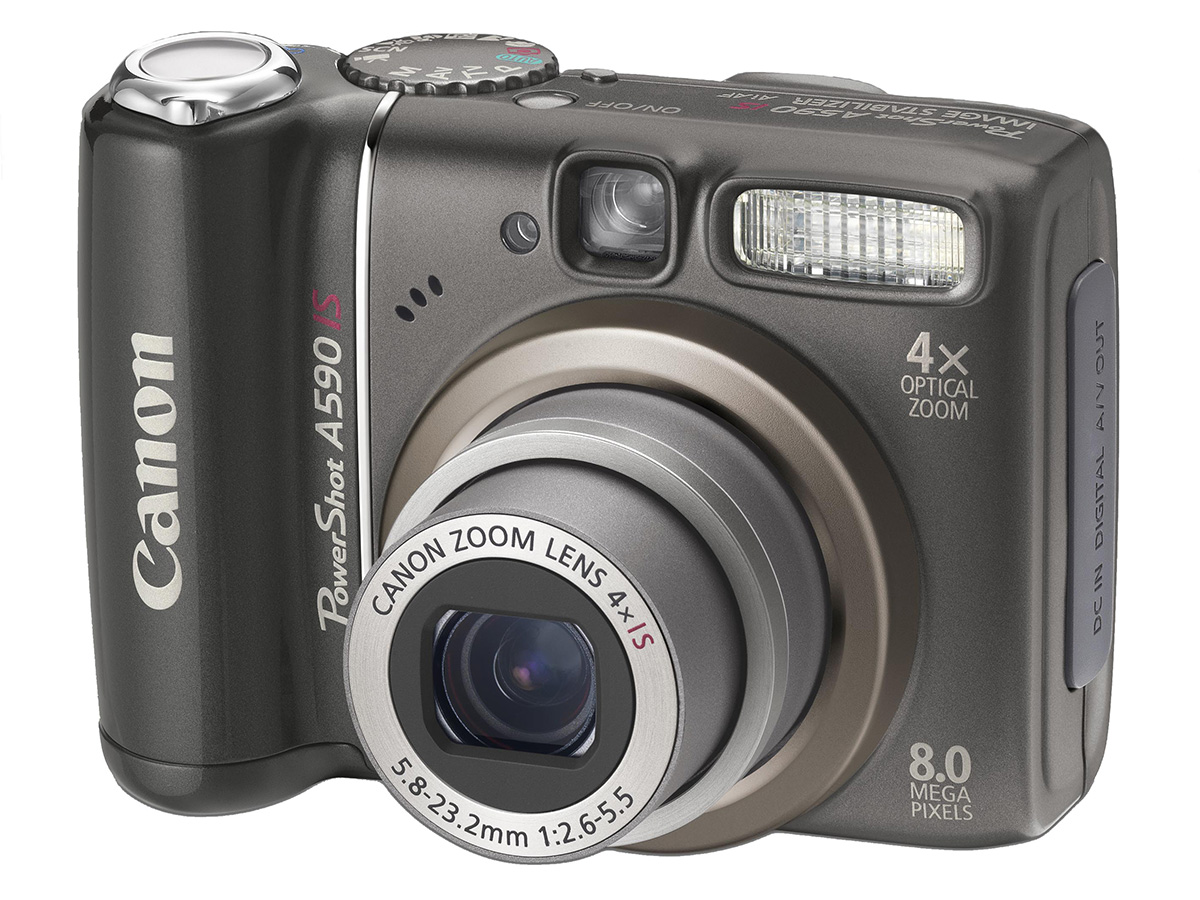 canon powershot a430 manual pdf